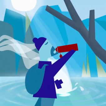 tVC Campaign Νερό από Ευλογημένο Τόπο - thumbnail_img