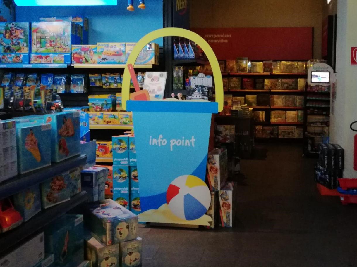 Visual Merchandising - Gallery 11