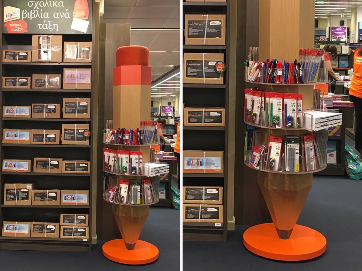 Visual Merchandising - Gallery 16