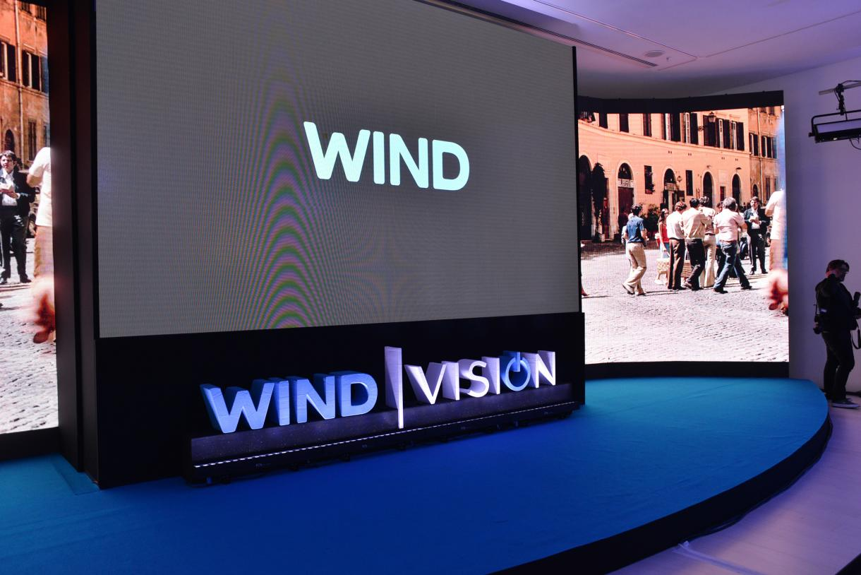 Launch Event Wind Vision - Gallery 2