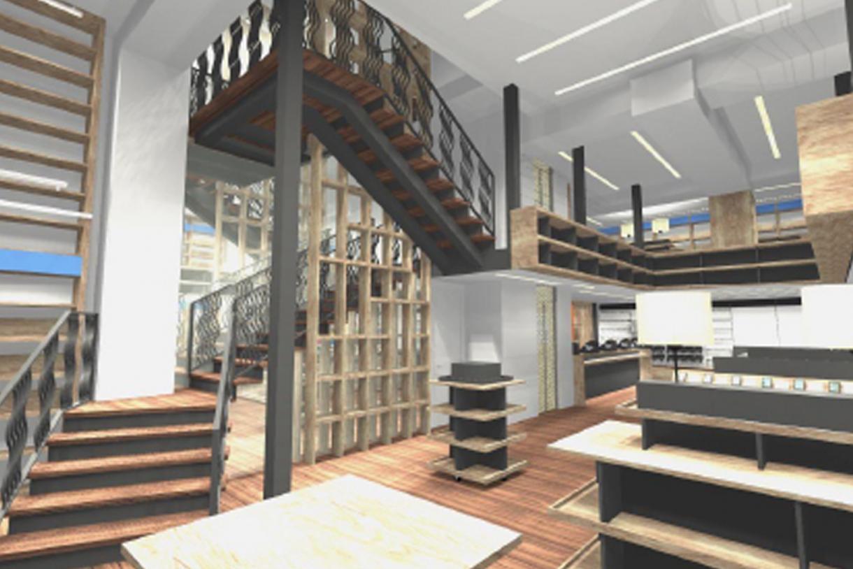 Public New Kolonaki Store - Gallery 4