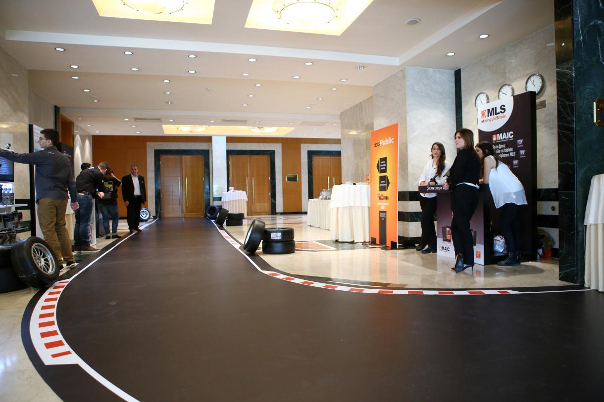 Public Sales Meeting 2015 - Gallery
