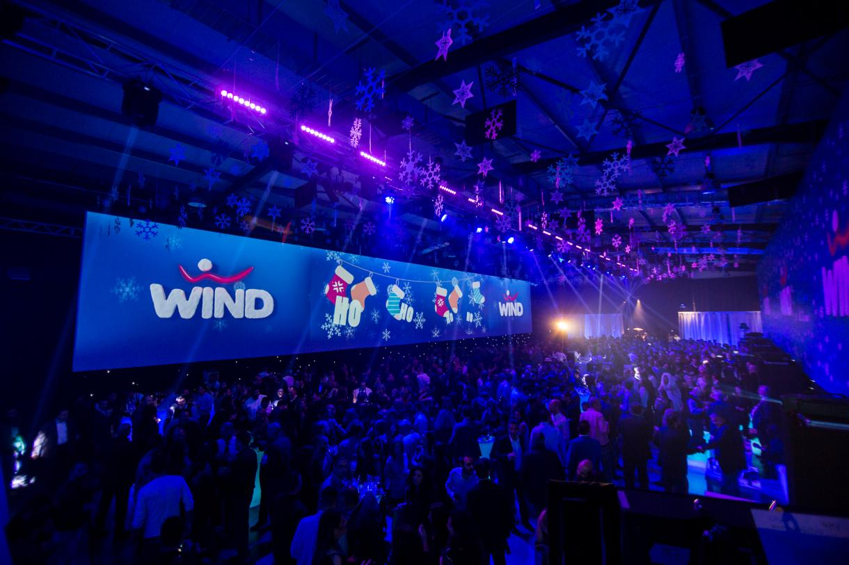 Wind Christmas Party 2016 - Gallery 6