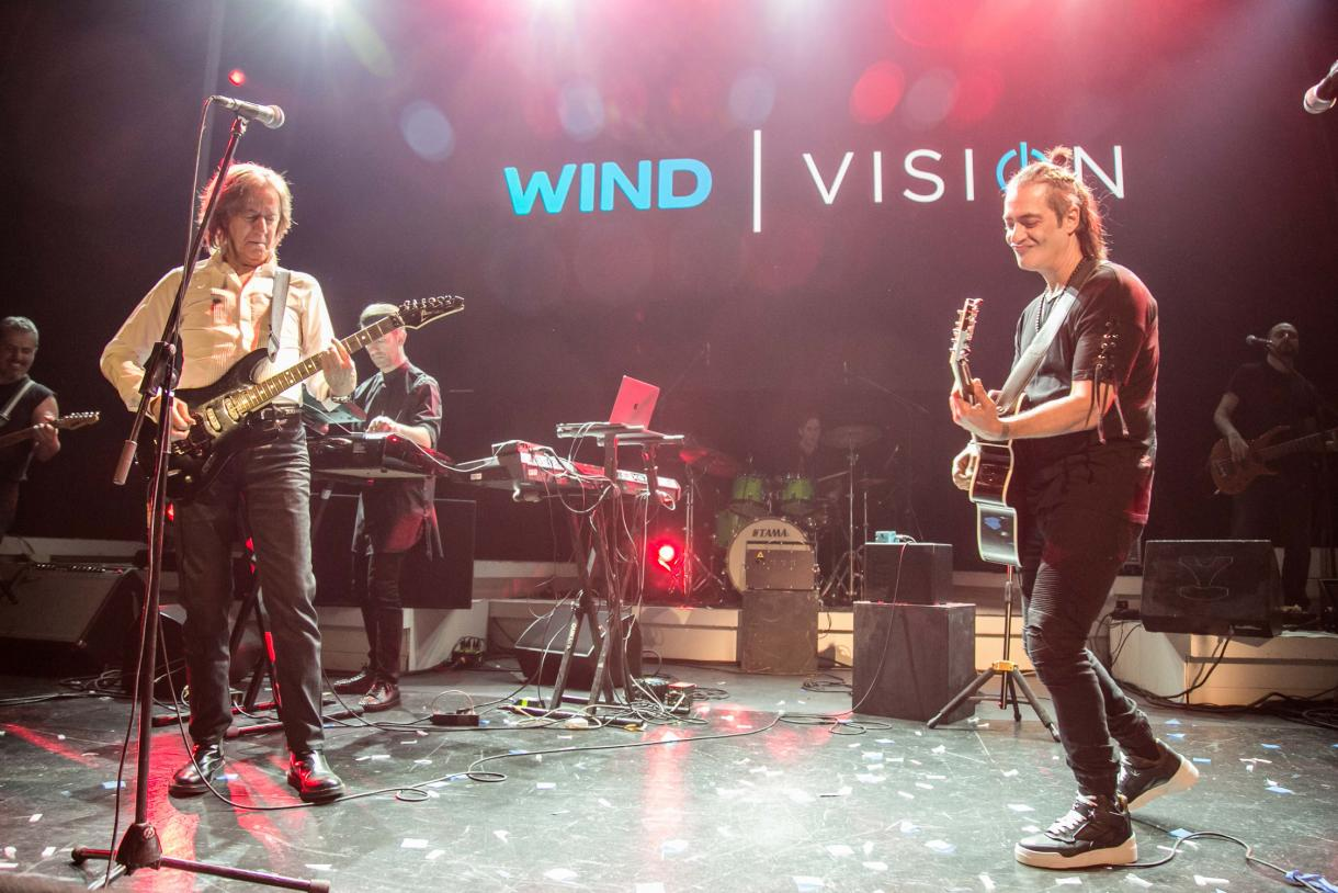 Wind Vision Party - Gallery 11