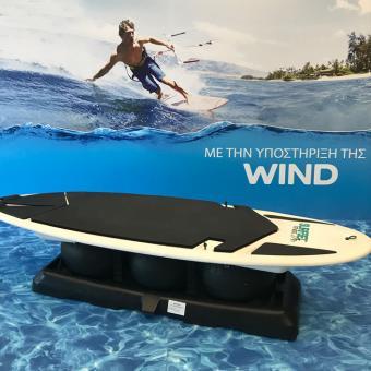 Safe Water Sports Interactive Photo Corner @ HQ WIND - thumbnail_img