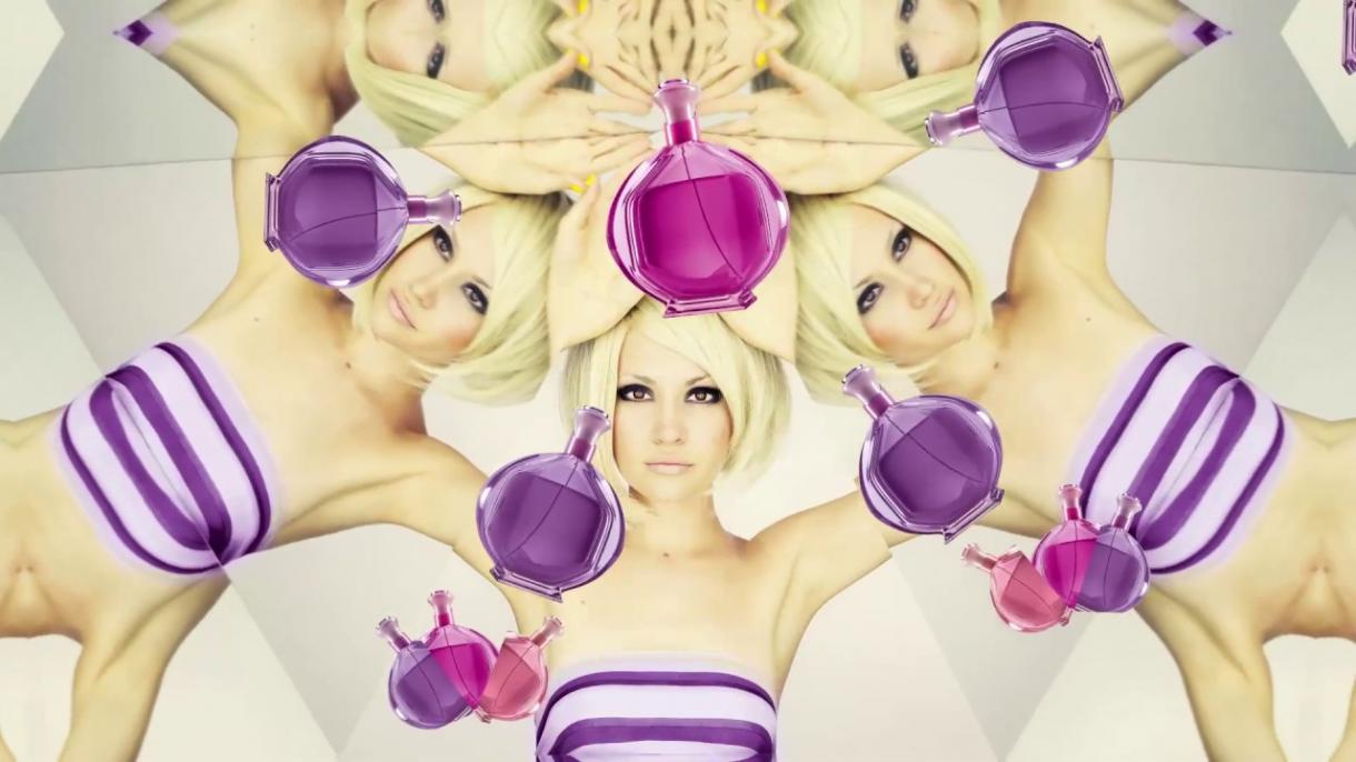 TVC Campaign Oh Lila - Gallery 2