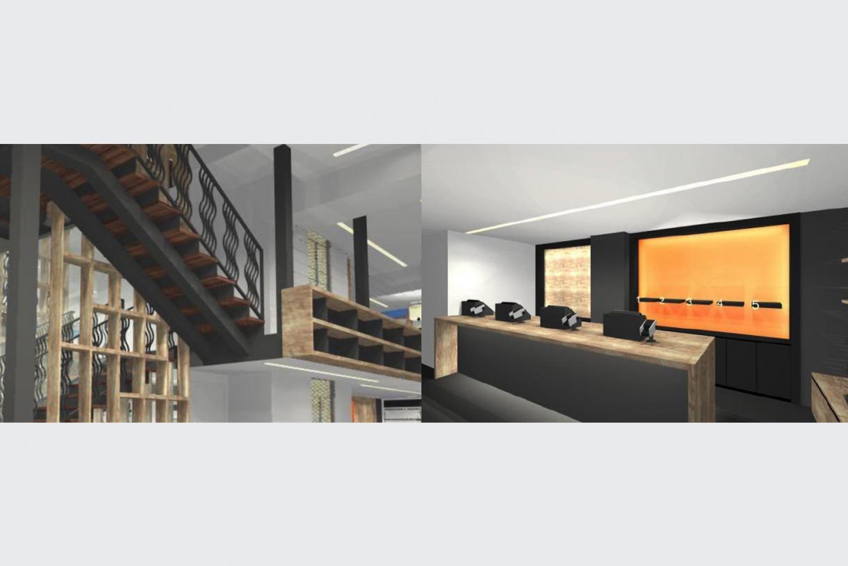 Public New Kolonaki Store - Gallery 2