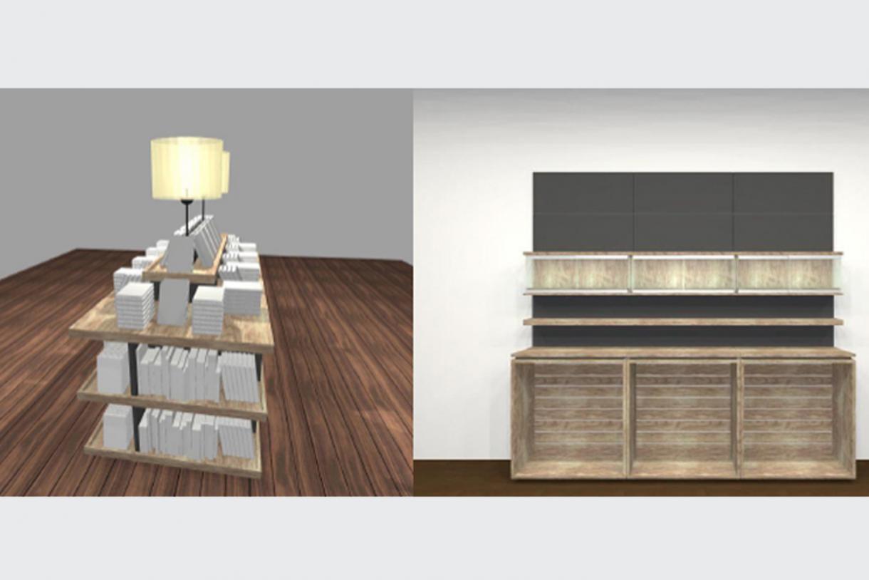 Public New Kolonaki Store - Gallery 3