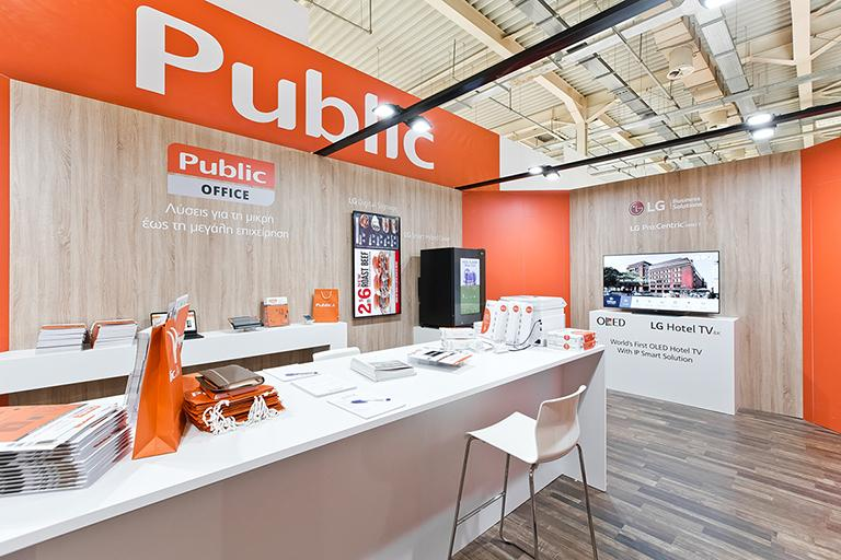 Public Office - Horeca - Gallery 2