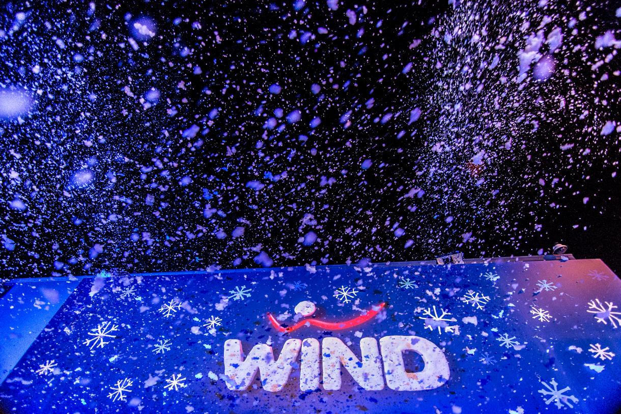 Wind Christmas Party 2016 - Gallery 3