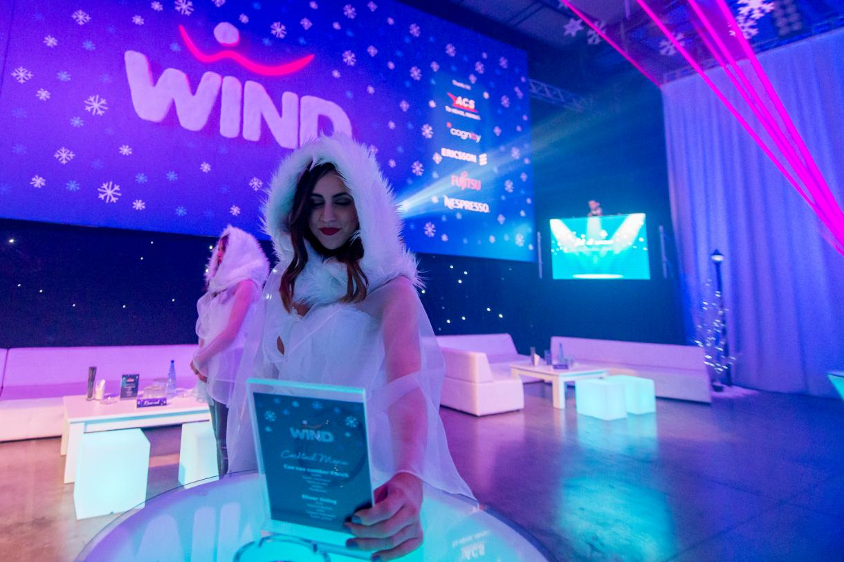 Wind Christmas Party 2016 - Gallery 4