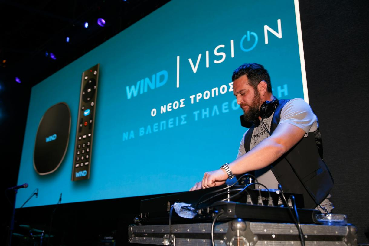 Wind Vision Party - Gallery 6